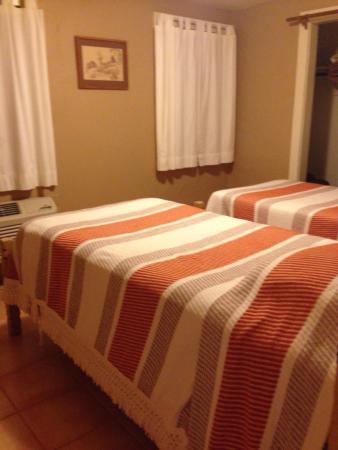 Saguaro Lake Guest Ranch: 2nd bedroom