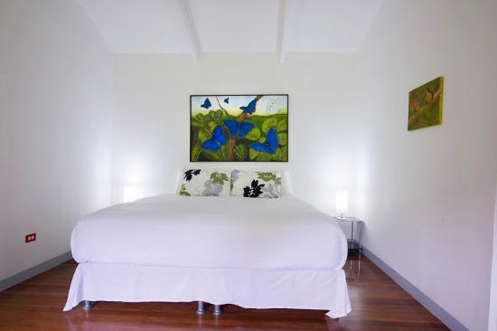Hotel Quelitales : Suite las Mariposas