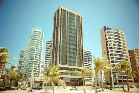 Photo of Magna Praia Hotel Fortaleza
