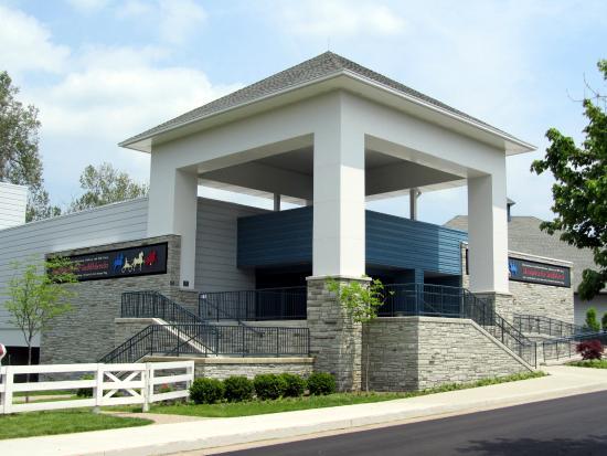The American Saddlebred Museum : The Kentucky Horse Park's Showplace for Saddlebreds