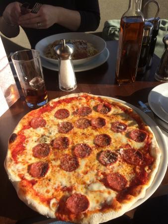 Prezzo: My Pizza!