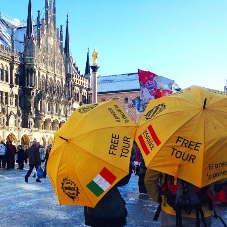 Munich Tours