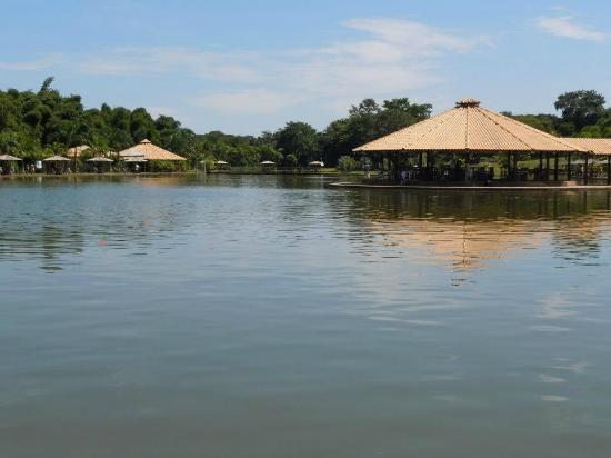 Goiania, GO : Lindas paisagens
