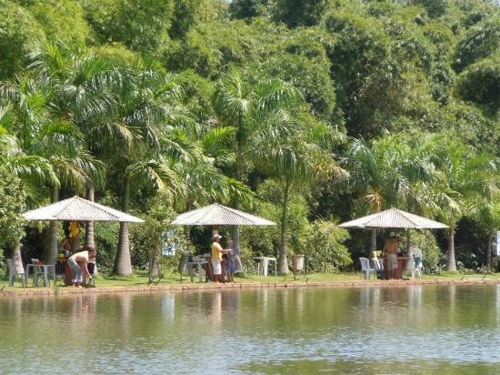 Goiania, GO : Ótimo para pescar