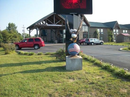 Photo of American Eagle Inn Monteagle