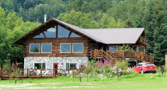Juneberry Lodge