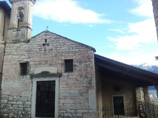 Chiesa San Giacomo di Gargnano