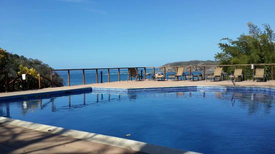 Guanamar: La vista