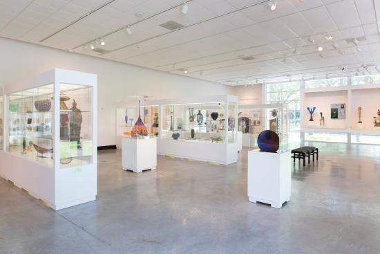 Lowe Art Museum, Palley Pavilion