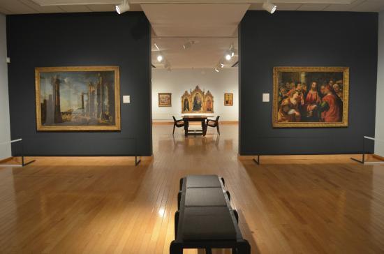 Lowe Art Museum, Kress Collection
