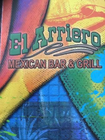 El Arriero Mexican Bar & Grill