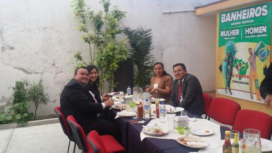 Brasil y Punto Espadas Brasilenas Restaurante & Bar