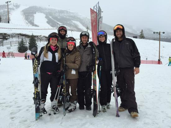 Utah Mountain Resort Tours - Day Tours : Park City
