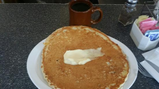 Cindy's Pancake's Plus
