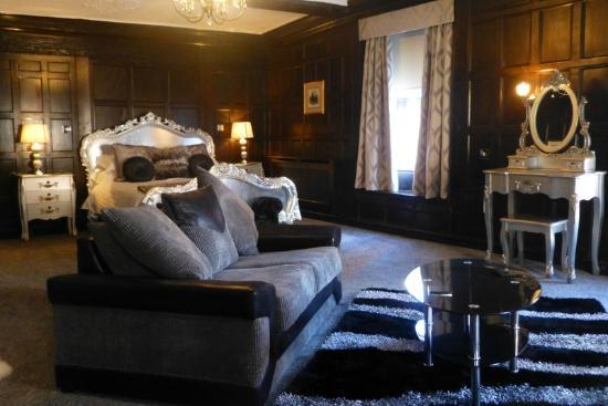 Pied Bull Inn: Premier Suite