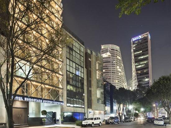 Photo of Eurostars Suites Reforma Mexico City