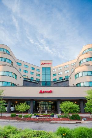 Minneapolis Marriott West