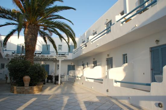Magas Hotel: Hotel