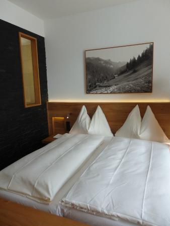 Waldhotel National: Room