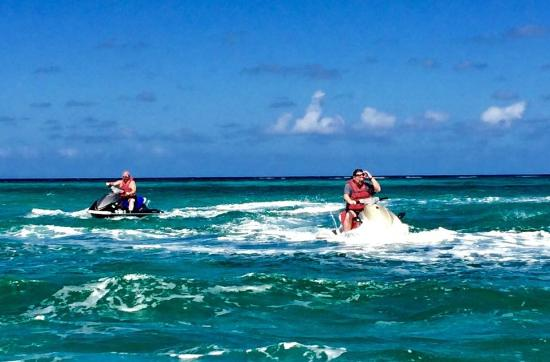 St. Croix Water Sports Center: What a great time!
