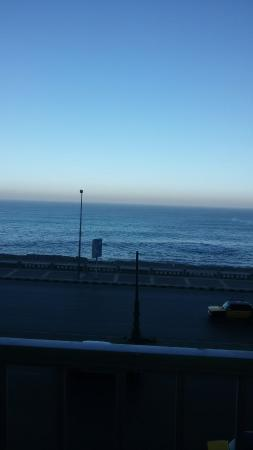 Jeddah Hotel: Sea view