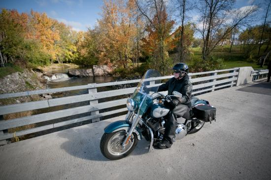 L&A Rides: Enjoy The Rural Ride in L&A County