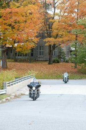 L&A Rides: Enjoy The Transition Ride in L&A County
