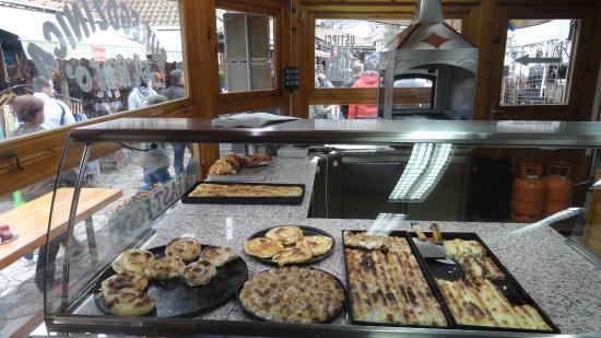Buregdzinica I Fast Food Ahmo