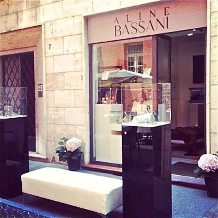 Aline Bassani