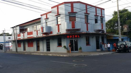Hotel Morgut