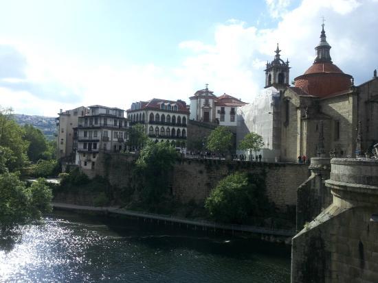 pt-north - ギマランイスーアマランテーラメゴまで移動 - 旅ログヨーロッパ, 旅ログポルトガル, ポルトガル街歩き