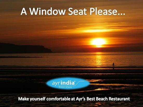 Ayr India: Add a little Spice to your Valentine :)