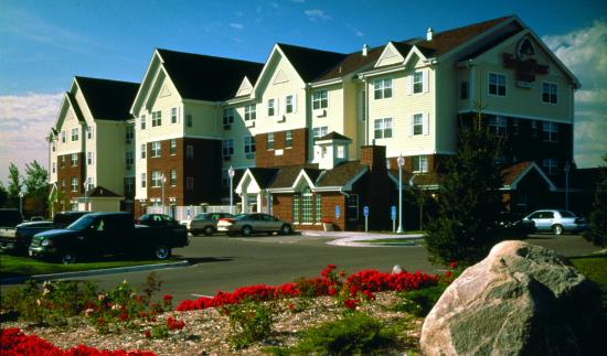 TownePlace Suites Minneapolis-St. Paul Airport/Eagan: Exterior