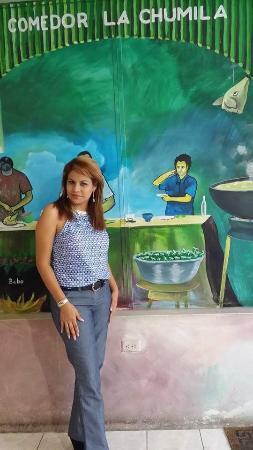 Hotel El Gueguense: Hotel El guëguënse managua Nicaragua Lobby