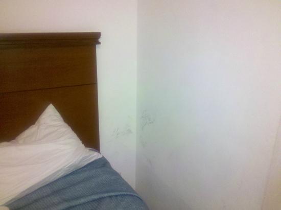 Hotel Nacional: manchas2
