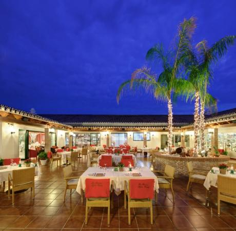 Da bruno mijas restaurant reviews phone number photos - Costa muebles mijas ...