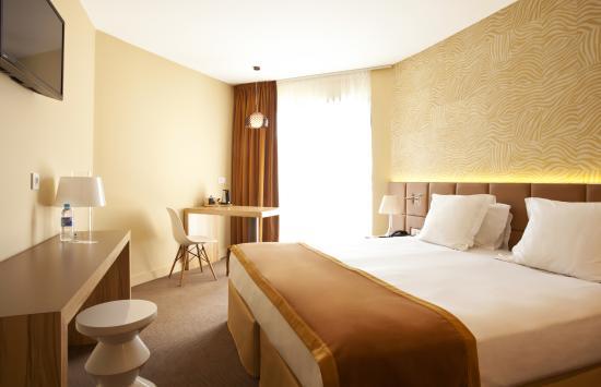 Best Western Hôtel Paradou : chambre supérieure