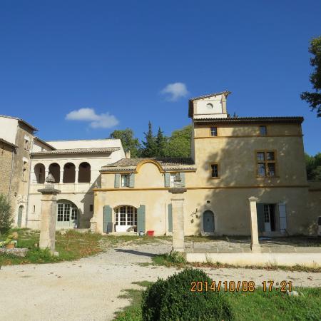 Chateau de Calavon
