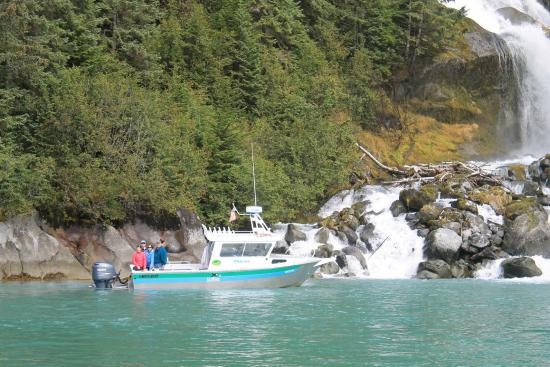 Whale pass photos featured images of whale pass prince for Prince of wales island fishing