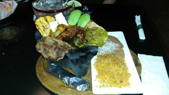 El Paraiso Mexican Bar & Grill