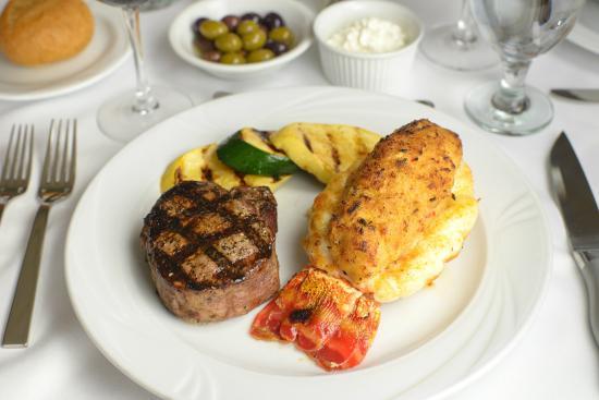 Spiro S Restaurant Lounge