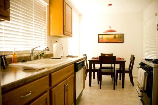 Villa Murialdo: Dining Room