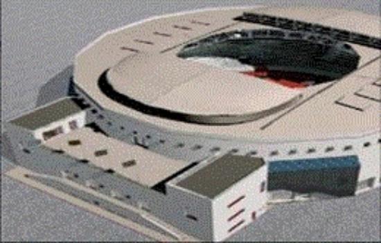 Arena d'Evora