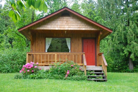 Nusatsum River Guest House