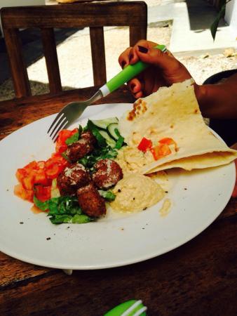 Falafel Cafe