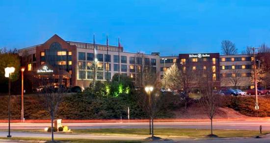 Hilton Brentwood/Nashville Suites