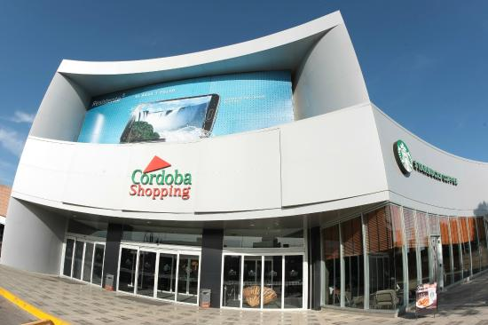 Cordoba shopping