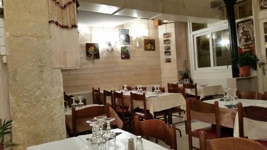 Restaurant Labranda