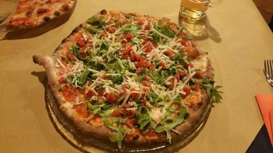 Pizzeria Osteria Tarcento