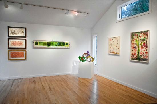 Elena Zang Gallery